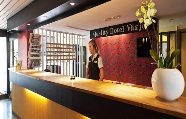 Quality Hotel Vaxjo - Hotel - 2