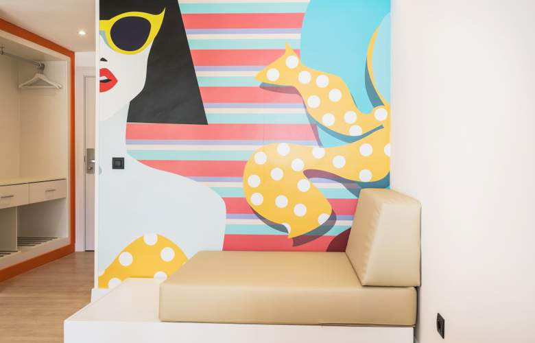 THB Naeco Ibiza - Room - 7