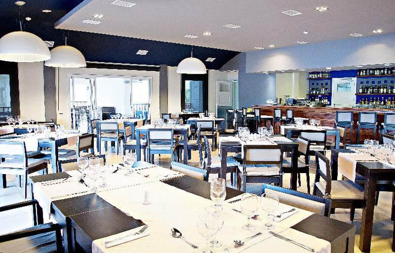 Ocean Varadero El Patriarca - Restaurant - 42