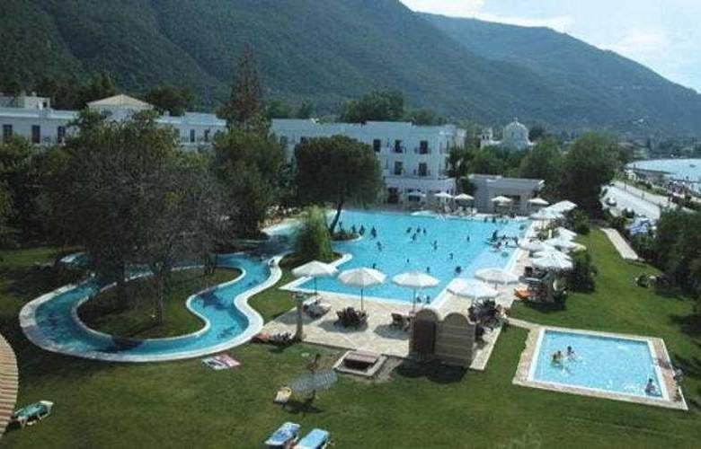 Galini Wellness Spa & Resort - General - 0