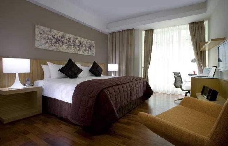Fraser Place Kuala Lumpur - Room - 4