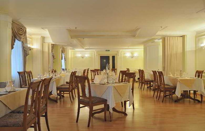 Dostoevsky - Restaurant - 15