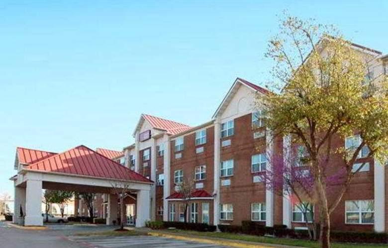 Comfort Suites North/Galleria - Hotel - 0