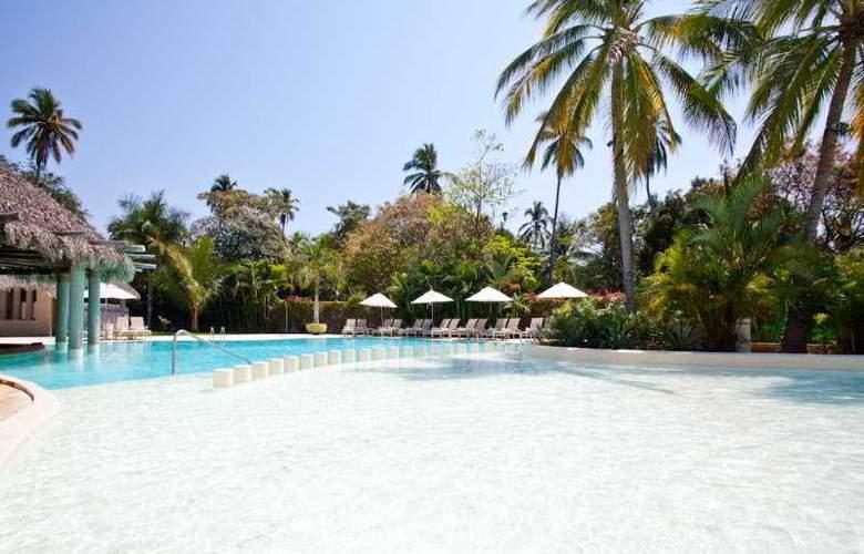 Gamma Plaza Ixtapa - Pool - 5