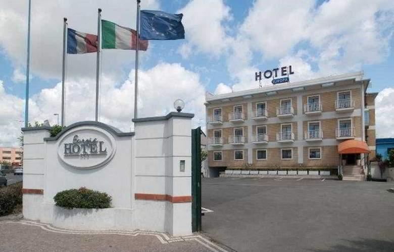 Europa di Arzano - Hotel - 0