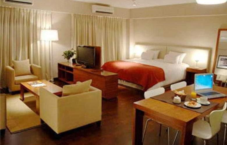 Dazzler Flats, Quartier Basavilbaso - Room - 4