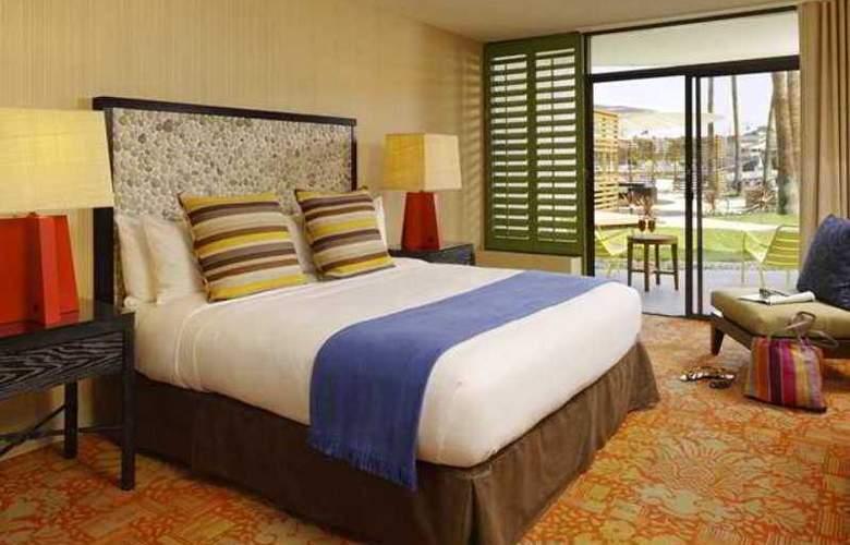 Maya - Hotel - 9