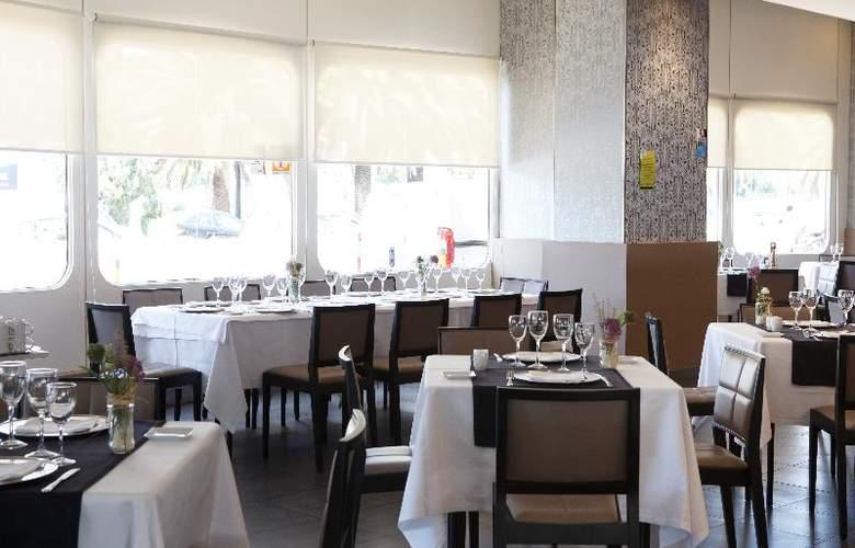 Expo Valencia - Restaurant - 7