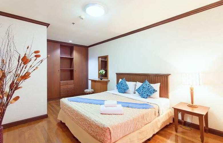 The Victory  Executive Residences - Room - 5