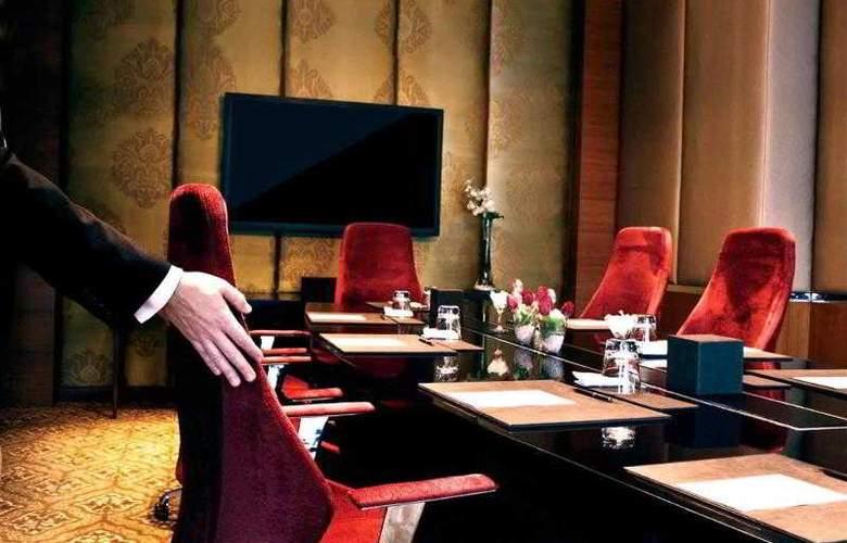 Sofitel Hotel Mumbai - Hotel - 6