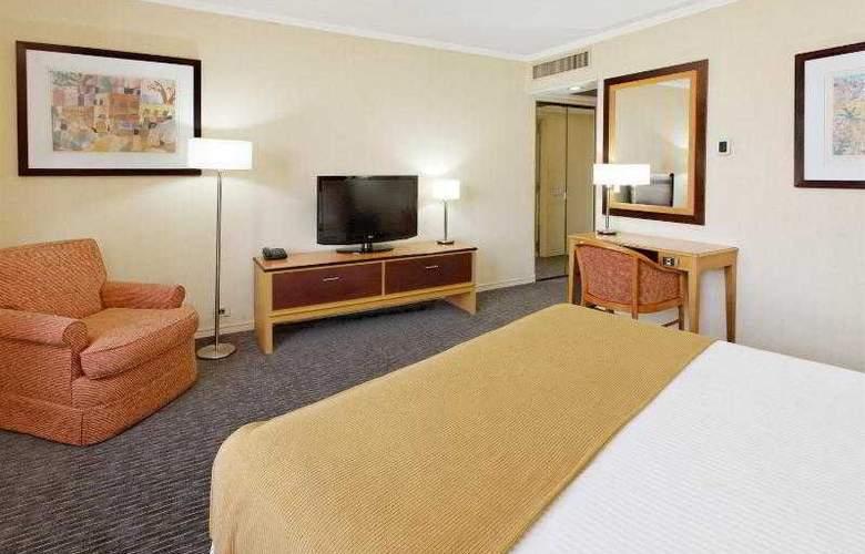 Holiday Inn Express Puerto Madero - Room - 28