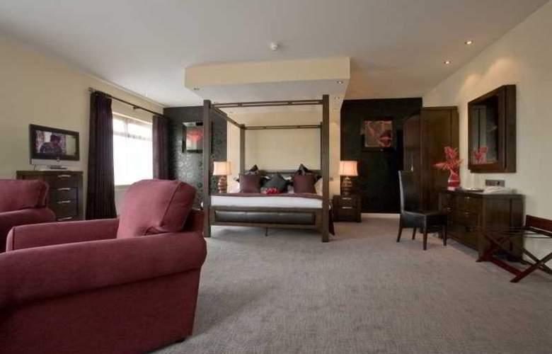 Ard Ri House Hotel - Room - 8