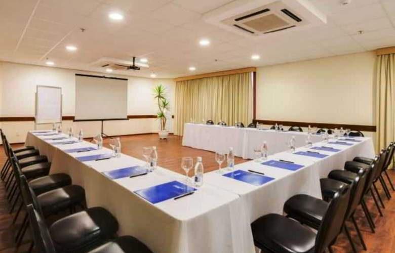 Blue Tree Tower Santo Andre - Conference - 13