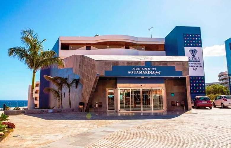 Aguamarina Golf - Hotel - 13