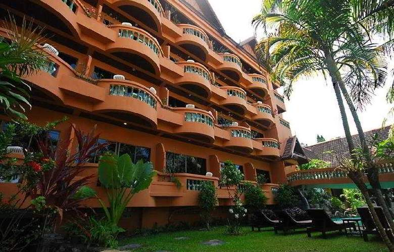 Andaman Hill Hotel - Hotel - 0