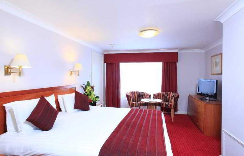 Holiday Inn London - Kensington High Street - Room - 8