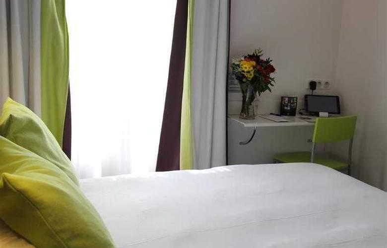 Best Western Hotel Le Montparnasse - Hotel - 49