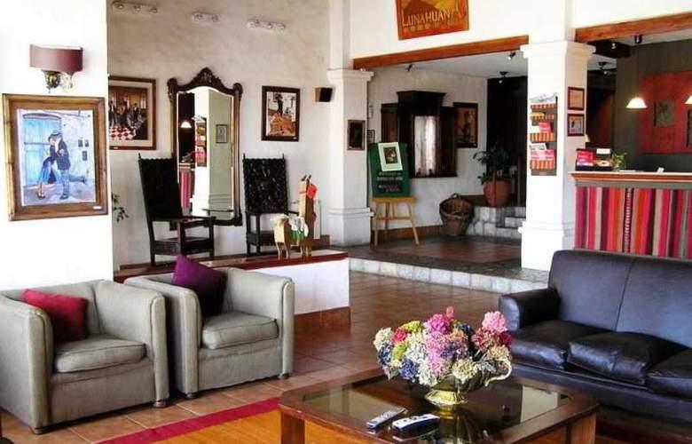 Hosteria Luna Huana - Hotel - 4