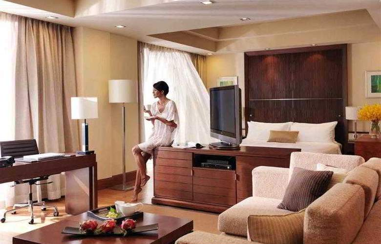 The Sentosa Resort & Spa - Hotel - 18