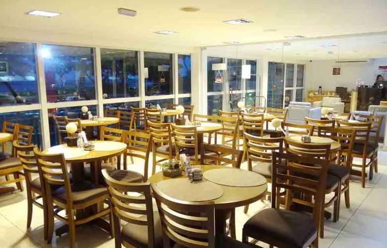 Nord Easy Ondas do Atlântico - Restaurant - 4