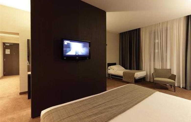 Best Western Premier Hotel Monza e Brianza Palace - Hotel - 67