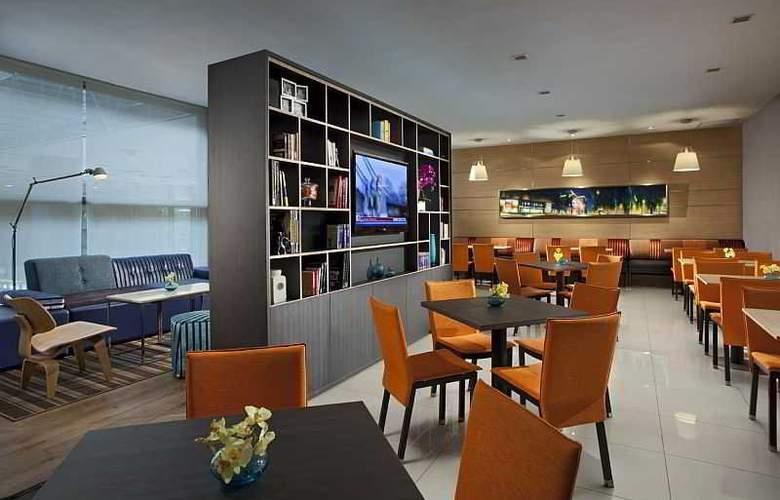 Citadines Singapore Mount Sophia - Restaurant - 5