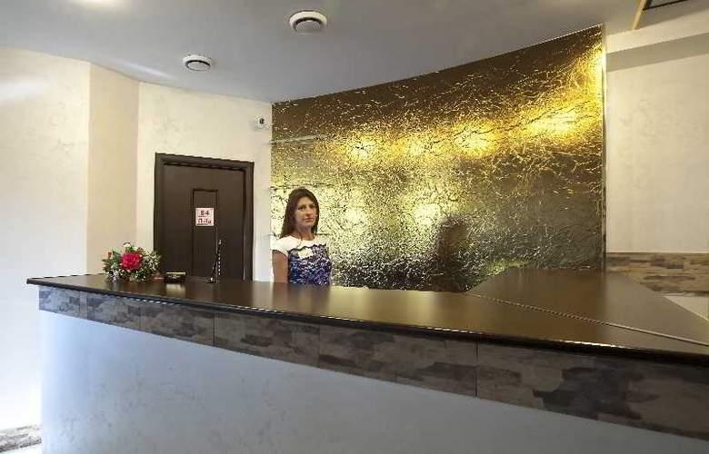 Grand Hotel Ladoga - Room - 1
