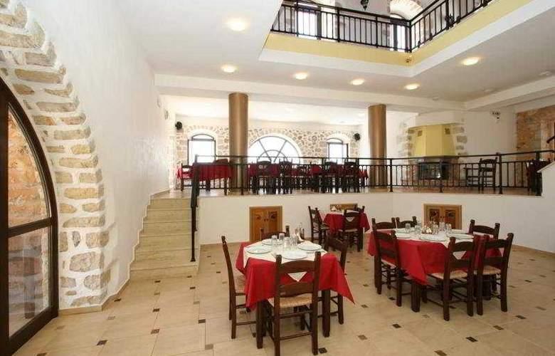 Liberta Villas - Restaurant - 4