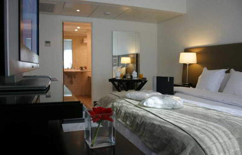 Ros Tower Hotel - Room - 1