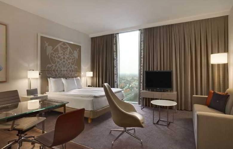 Hilton Copenhagen Airport - Room - 20