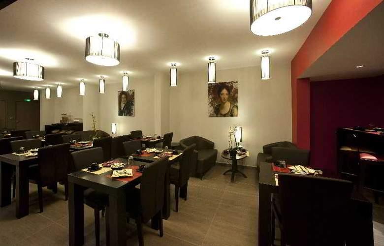 Appart'City Marseille Centre Prado - Restaurant - 12