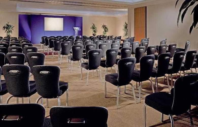 Sheraton Heathrow Hotel - Room - 14