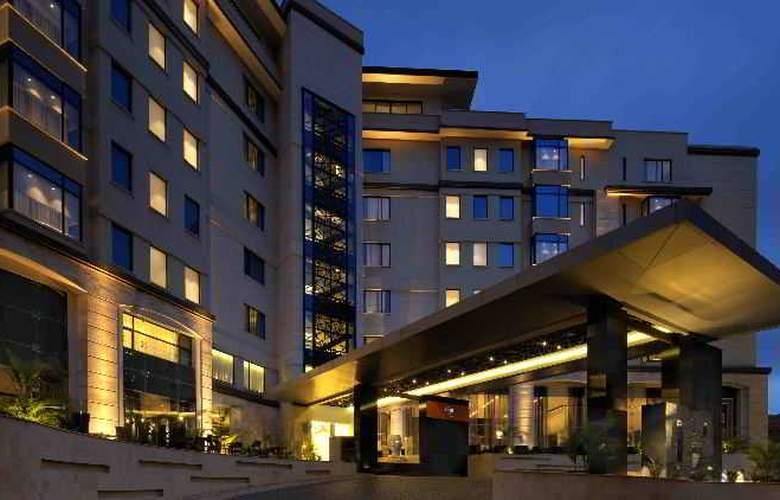 dusitD2 nairobi - Hotel - 5