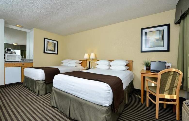 Best Western Americana Inn - Room - 58