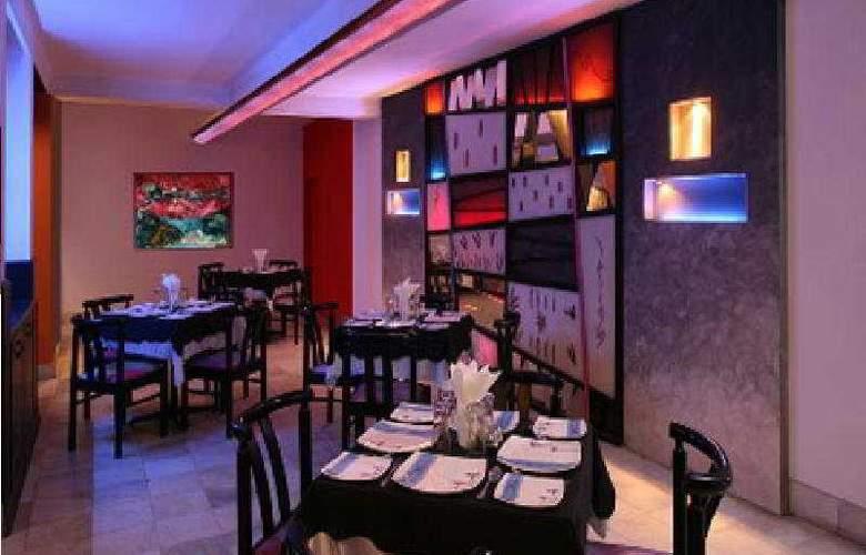 Hotel Raja - Restaurant - 7