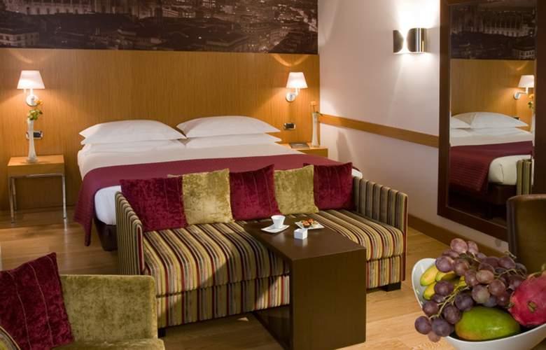 Starhotel Tourist - Room - 0