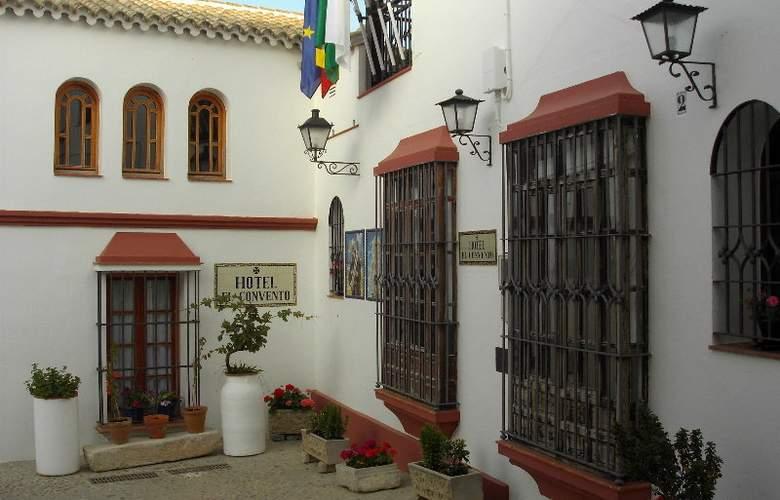 El Convento - Hotel - 0