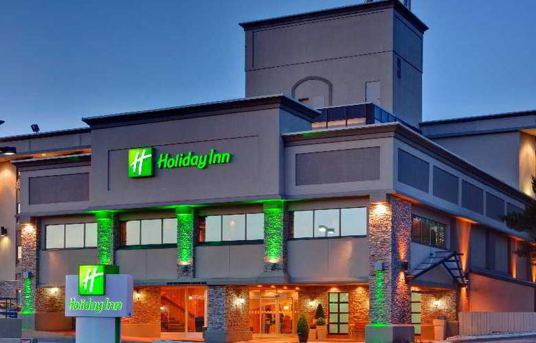 Holiday Inn Calgary Airport - General - 2