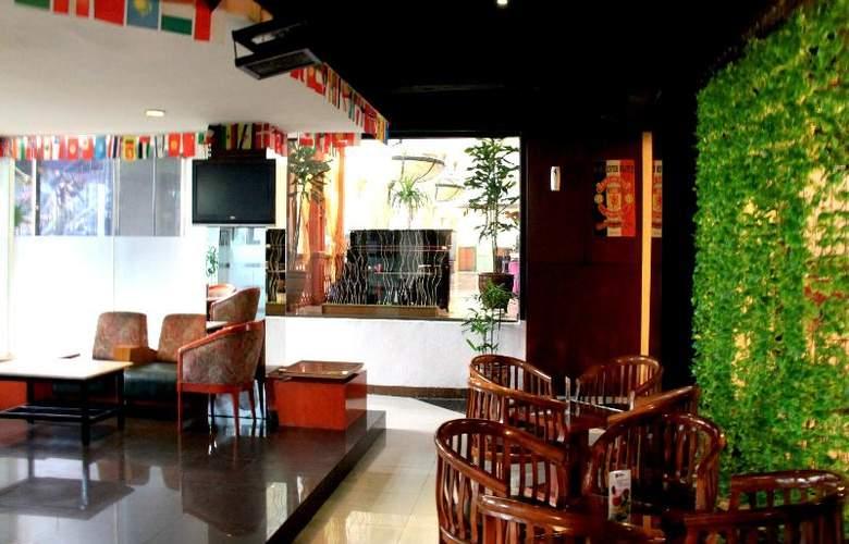 Jayakarta Tower - Bar - 10