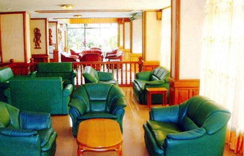 Panda Hotel - General - 2