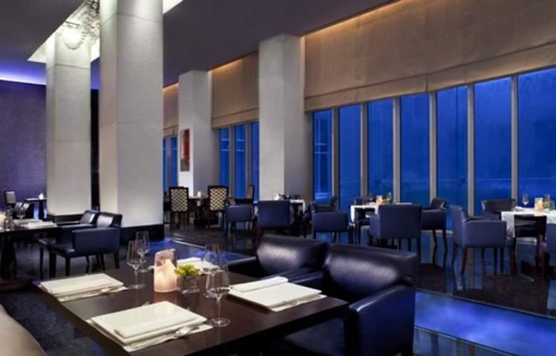 Ritz-Carlton, Dubai International Financial Centre - Restaurant - 11