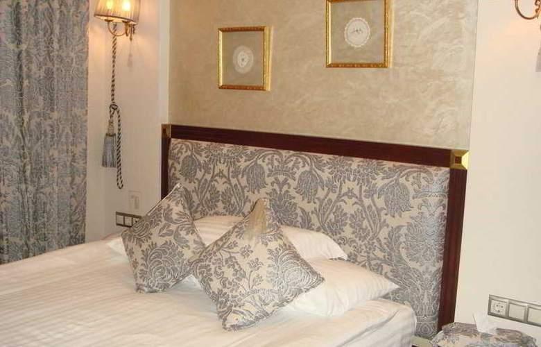 Bulbul Yuvasi Boutique Hotel - Room - 6