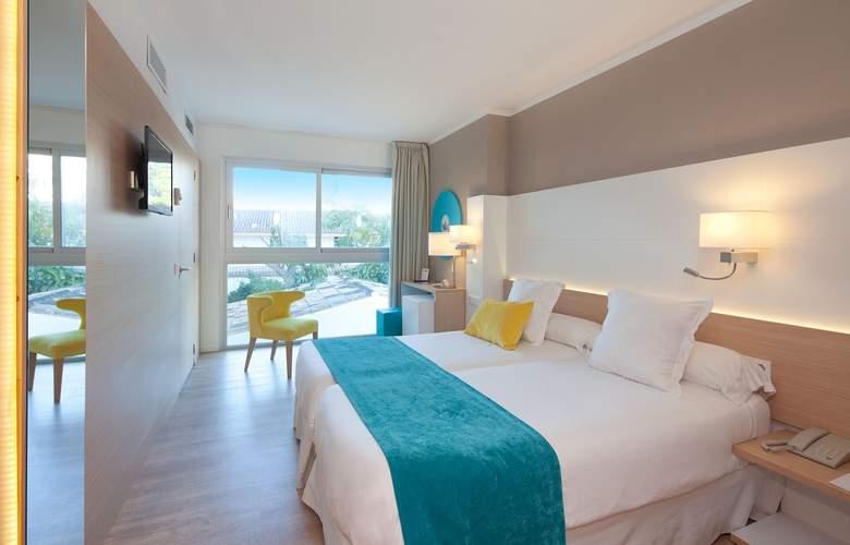 JS Palma Stay - Room - 22