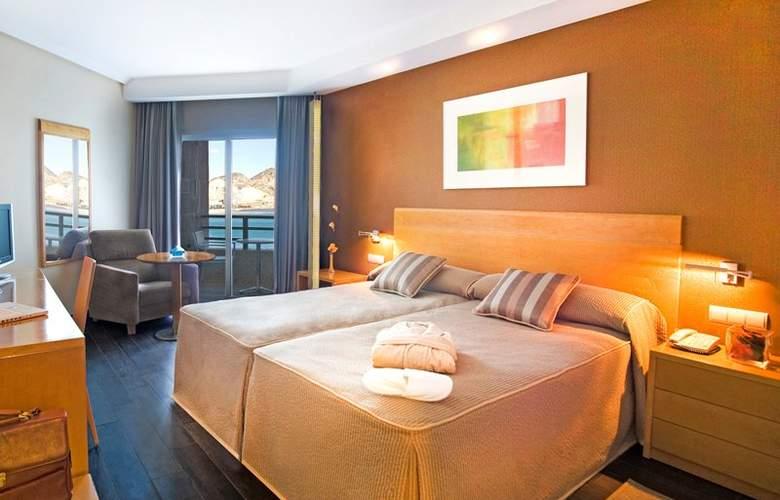 Sercotel Spa Porta Maris - Room - 3