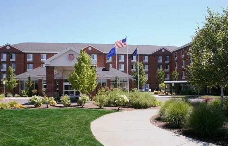 Hilton Garden Inn Corvallis - Hotel - 0