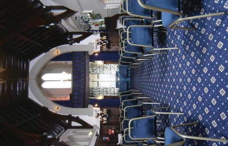 Best Western Bestwood Lodge - Hotel - 71