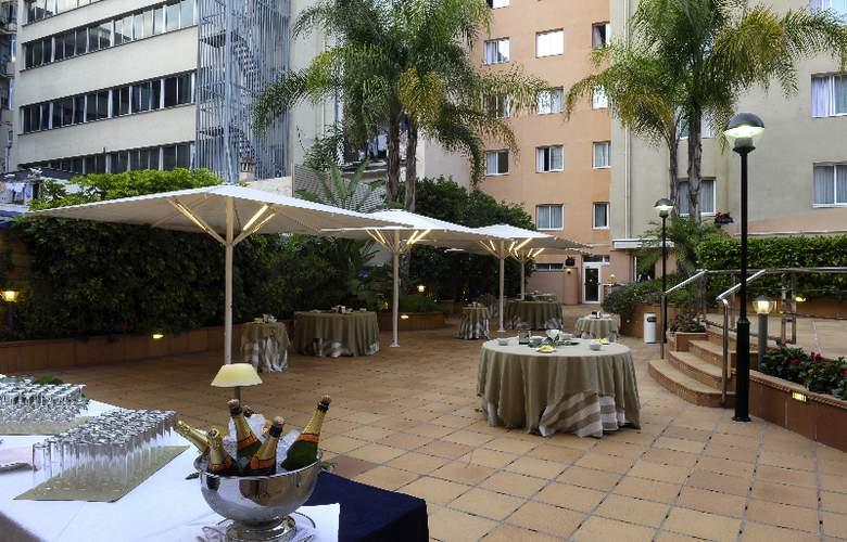 Hcc Montblanc - Terrace - 20