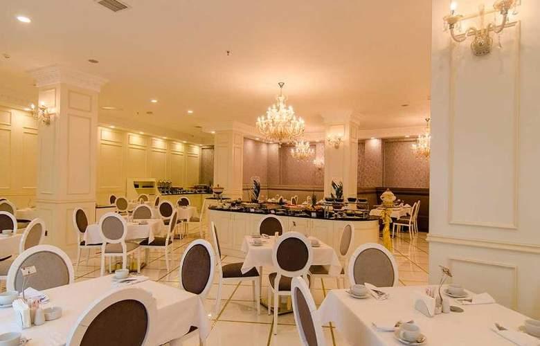 Ramada Baku Hotel - Restaurant - 5