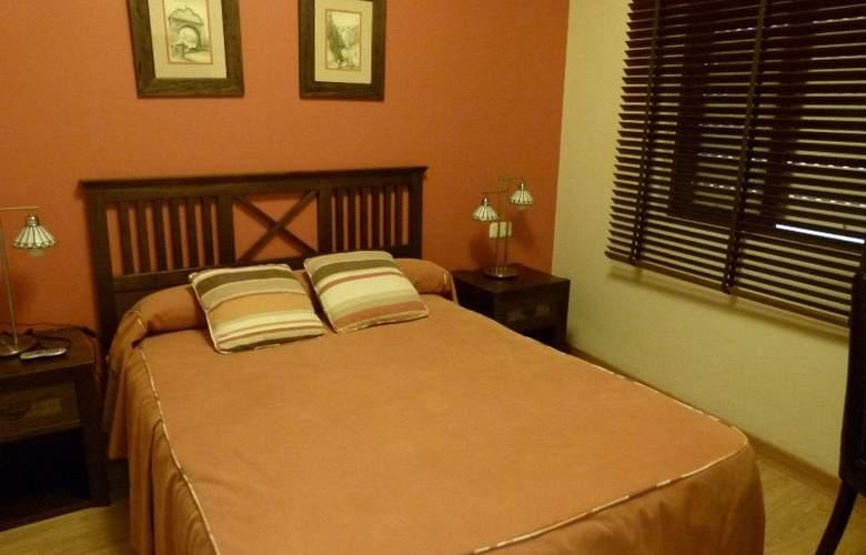 Andalucia - Room - 0