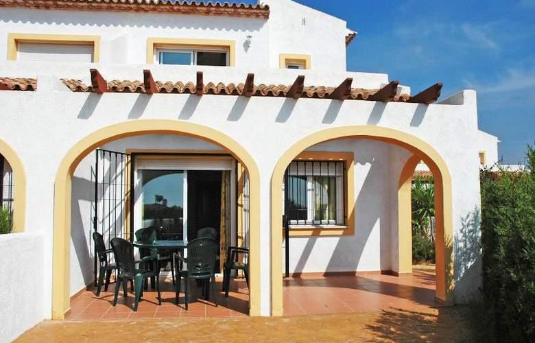 Puerta de Calpe Costa Calpe Bungalows - Hotel - 3